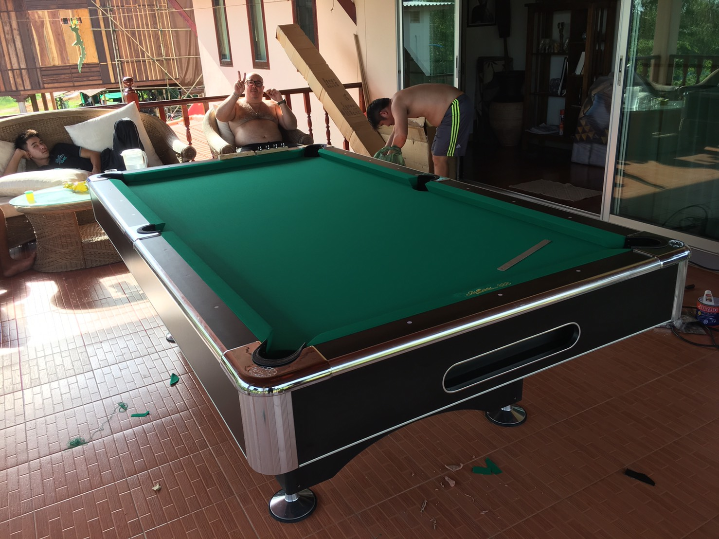 Pool Kaufen Thailand Buy Thailand Pool Table Pool Cues Snooker Cues Accessory In Bangkok